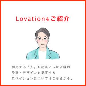 Lovationの事を説明するアイコン