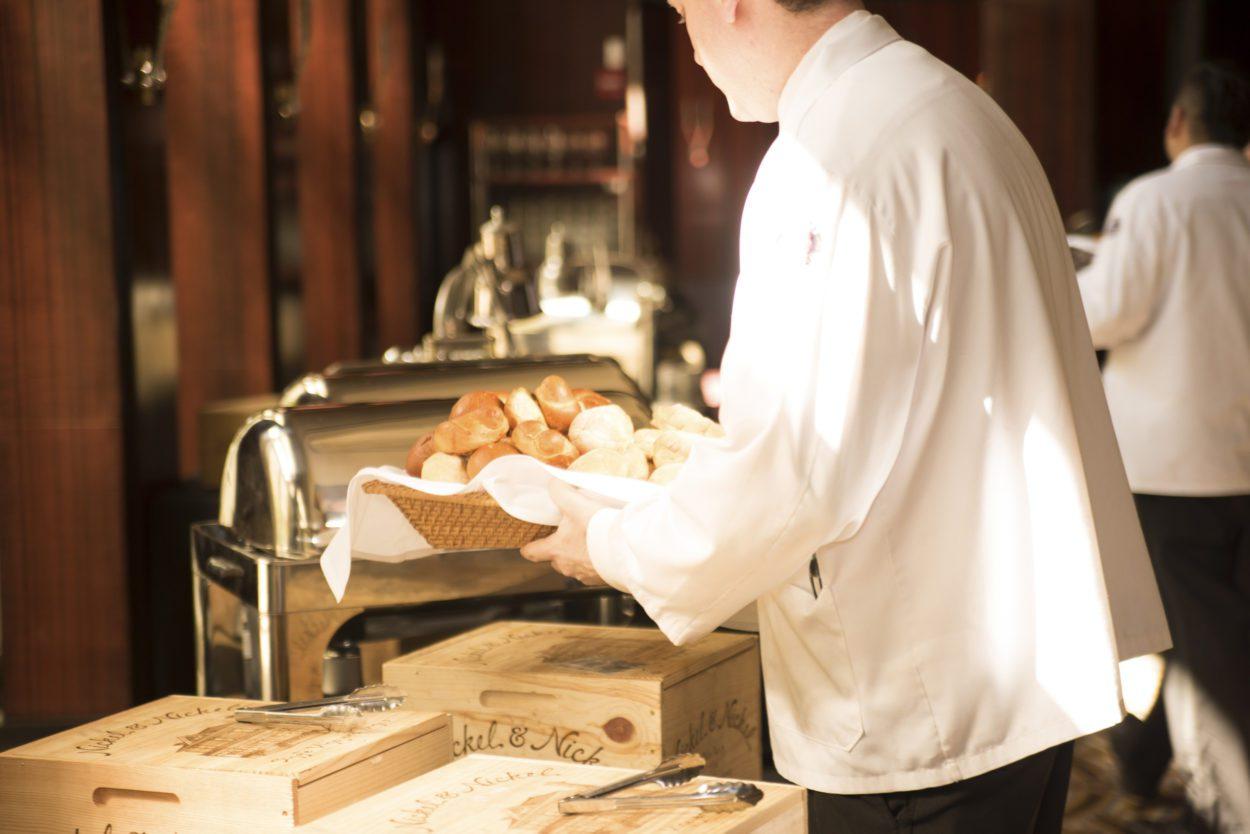飲食店の開業のイメージ画像