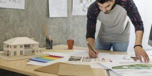 設計デザイン会社のイメージ画像
