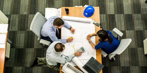 設計施工一括会社