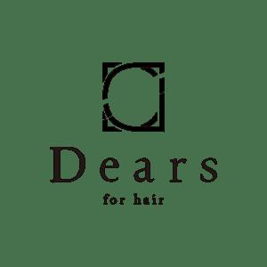 美容室Dearsのロゴ