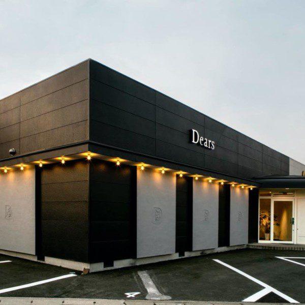 Dears檀田店