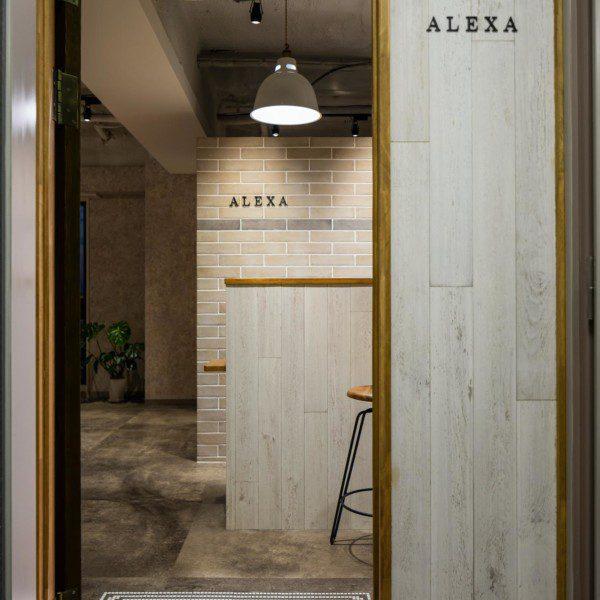 ALEXA 石神井公園店