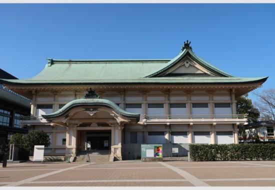 京都市美術館の写真